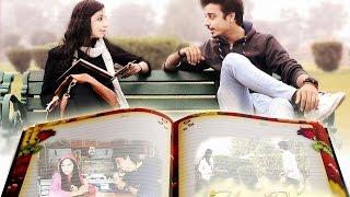 main rahoon ya na rahoon the diary short movie by bharat gandhi 2016