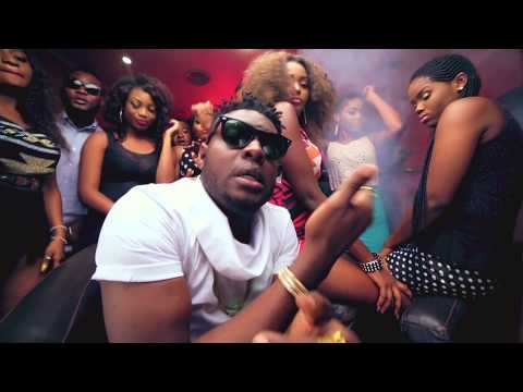 Henry Knight - Bami Mujo Ft. Yung L, Patoranking [Official Video]