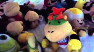 bowser jr s first day of school