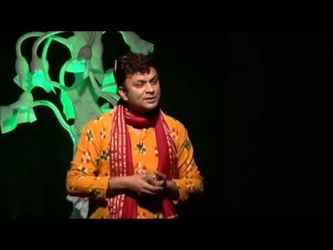 Equal rights for homosexuals and heterosexuals | Harish Iyer | TEDxNMIMS