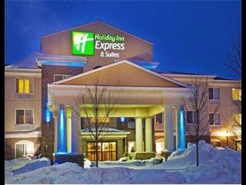 Holiday Inn Express Hotel Suites Omaha West Hotels Nebraska