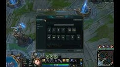 League of Legends Guide All Chat Aktivieren