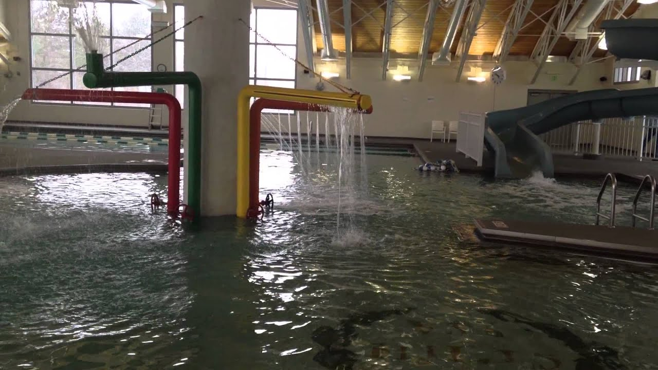 seven hills recreation center pool youtube