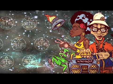 The Universal Zulu Nation Anniversary - London 2015 - Advert