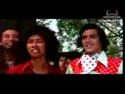 Lagu Dari Filem Cinta dan Lagu 1976