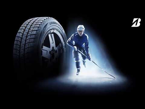Bridgestone - Olympic 'Chase Your Dream'