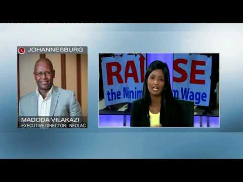 Cabinet gives minimum wage bill thumbs up