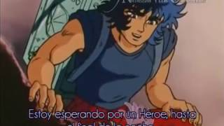 I Need a Hero Bonnie Tylor subtitulado al español Saint Seiya-CaballerosdelZodiaco