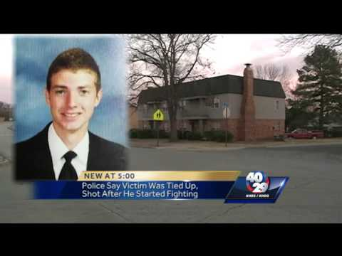 Teens Charged With Murder in UAFS Student's Death
