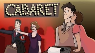 Cabaret (musicals 101): know the score