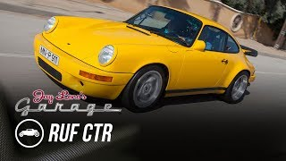 homepage tile video photo for Three Generations of RUF CTR Cars - Jay Leno's Garage