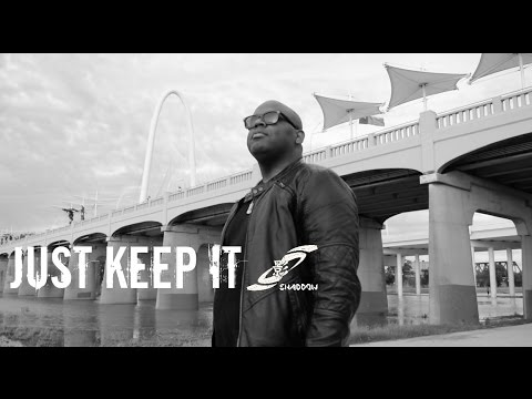 "SHADDOW - ""Just Keep It""   (Official Music Video)"