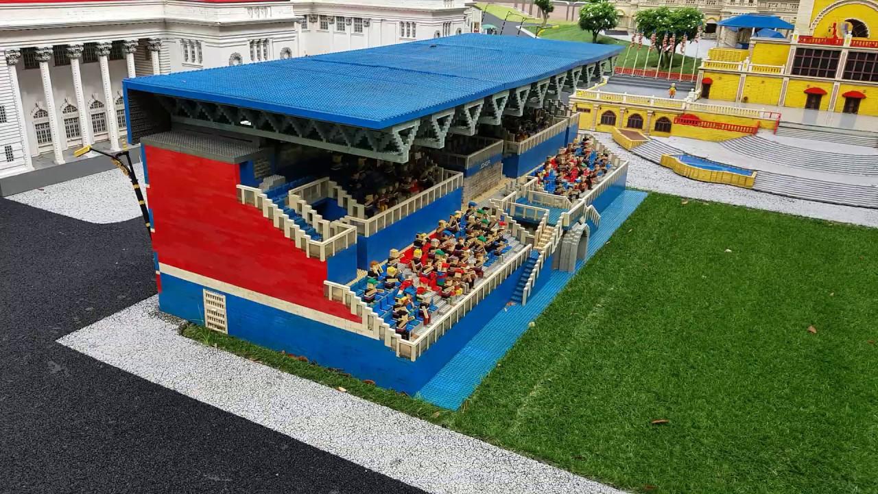 Legoland Johor, Malaysia Theme Park Part 4 - YouTube