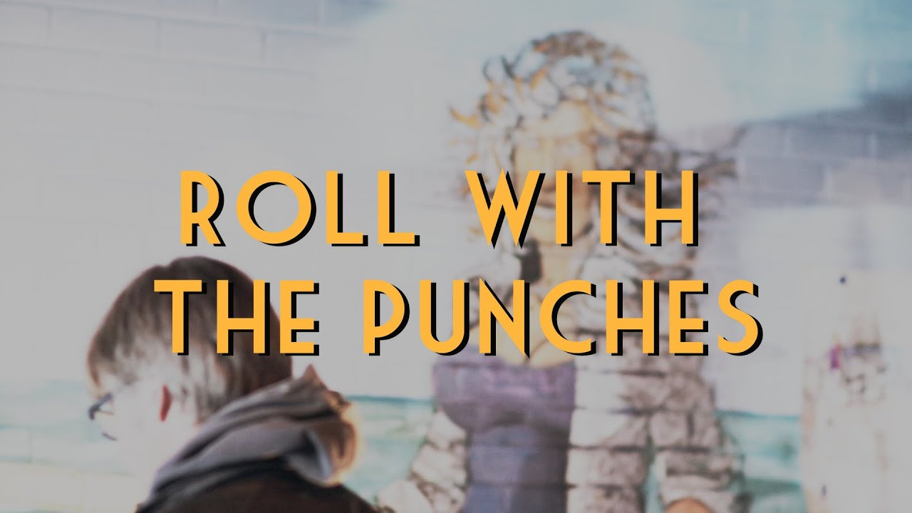 Brad Smith Art Tip | Roll With the Punches