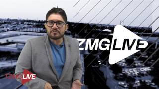 Noticiero TZMG Live 07