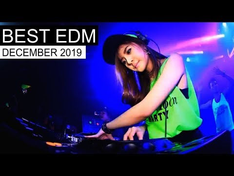 BEST EDM DECEMBER 2019 💎 Electro House Charts Music Mix