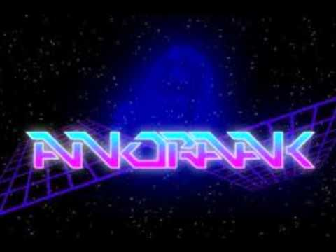 Anoraak - Crazy Eyes ( Shantaram Remix )