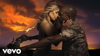 Скачать Kanye West Bound 2 Explicit