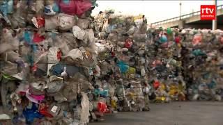 Attero wil plastic verwerken tot bruikbare korrels voor fabrikanten