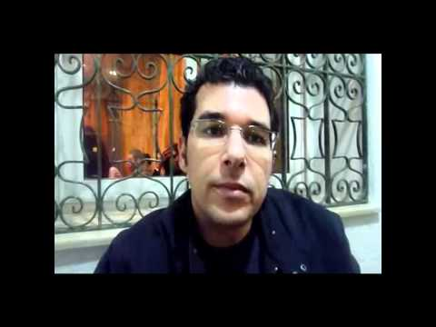 """""""Aswat min Tunis"""" - """"Voices from Tunisia"""" - Makram Halloul"""