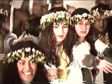 TOKELAU FESTIVAL 1992 (PORIRUA)