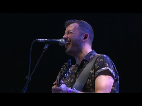 Where's My Love (Live From Rock Werchter)