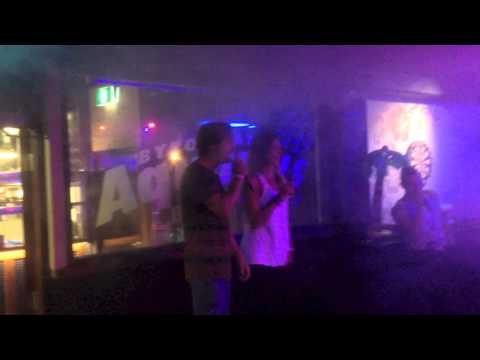 Lexis Byron Bay Karaoke