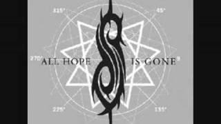 Slipknot - This Cold Black *High Audio Quality*