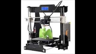 hesine printer 3d assembly