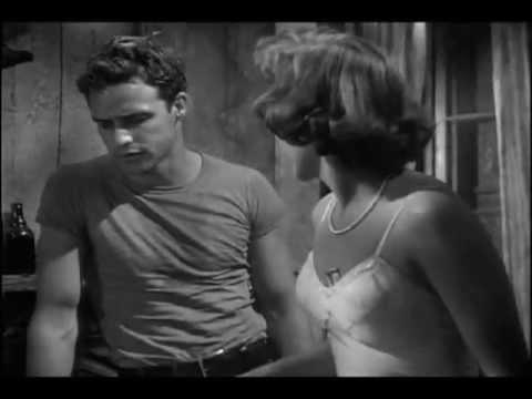 """Download Streetcar named desire (Brando) - A.Badalamenti-""""Pink room"""""""