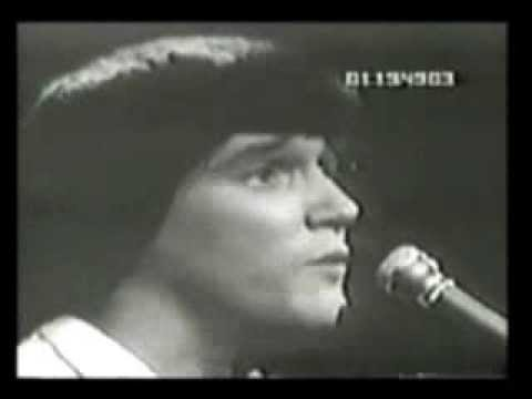 P  J  Proby - Hold Me - 60's Video