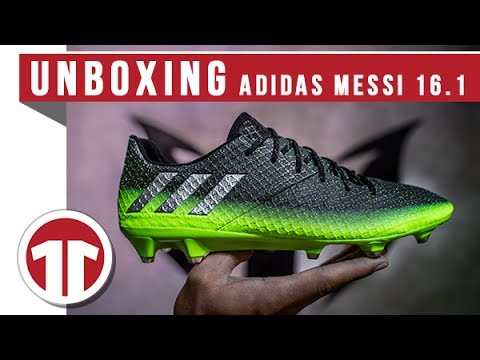 Dust 16 Space adidas UNBOX MESSI vnw8mN0