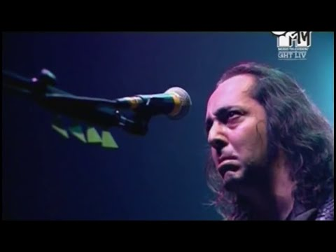 System Of A Down - Chop Suey live (HD/DVD Quality)