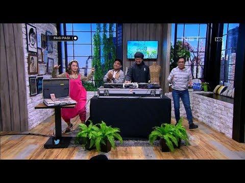 Mantap! DJ Klasik Mainkan Lagu Dangdut