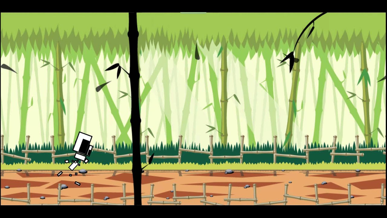 green bamboo forest game background 2d youtube