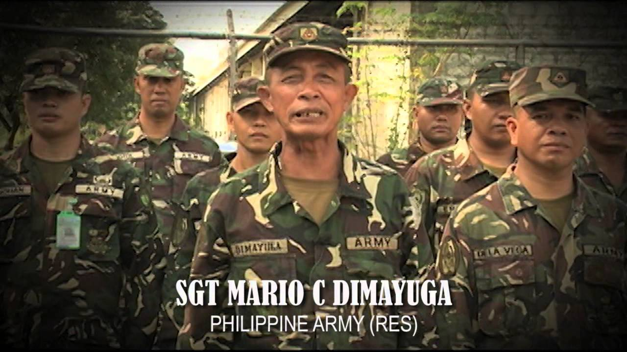 rotc in the philippines Rotc philippines 4,254 likes 23 talking about this united voice of the good side of rotc philippines.
