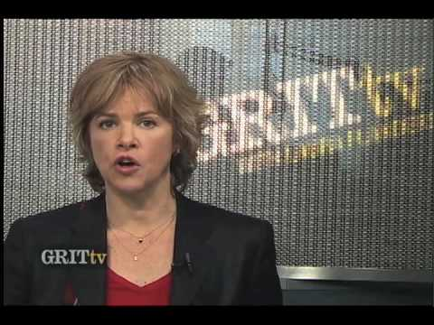 GRITtv: The F Word: Sex Worker's Rights are Worker's Rights