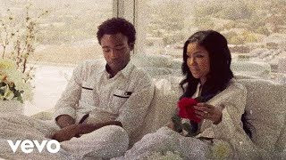 Repeat youtube video Jhené Aiko - Bed Peace ft. Childish Gambino