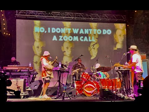 Portugal. The Man - Live from Crystal Ballroom (#SOSFEST)