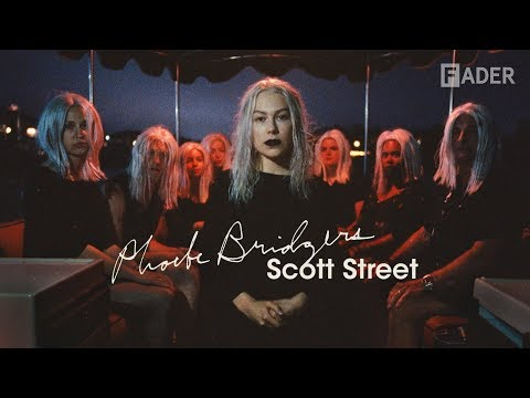 Phoebe Bridgers - Scott Street (Official Music Video) Mp3