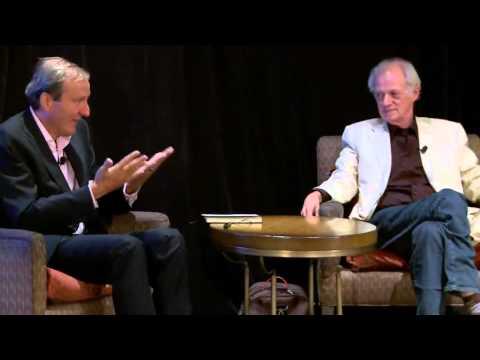 Ode Now presents Johan Boswinkel from The Intelligent Optimist