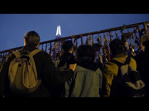 Being Human Hope and Fear in Crossbones Graveyard