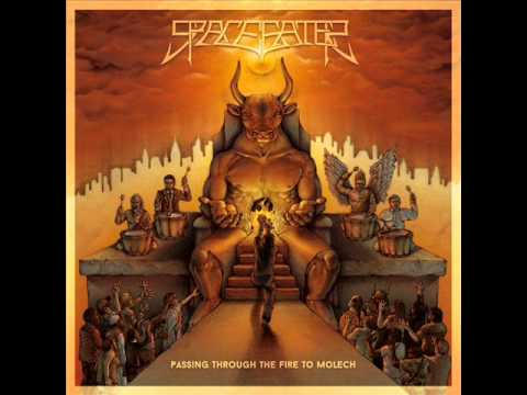 Space Eater - Passing Through The Fire To Molech (Full Album) Mp3
