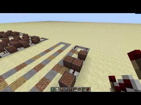 Come Creare Melodia Epic Sax Guy!! *Minecraft Noteblocks*