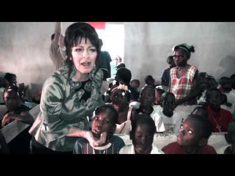 2013 Haiti Dr. Michelle Corral - Father's Treasure Orphan Home &  Medical Mission Highlights