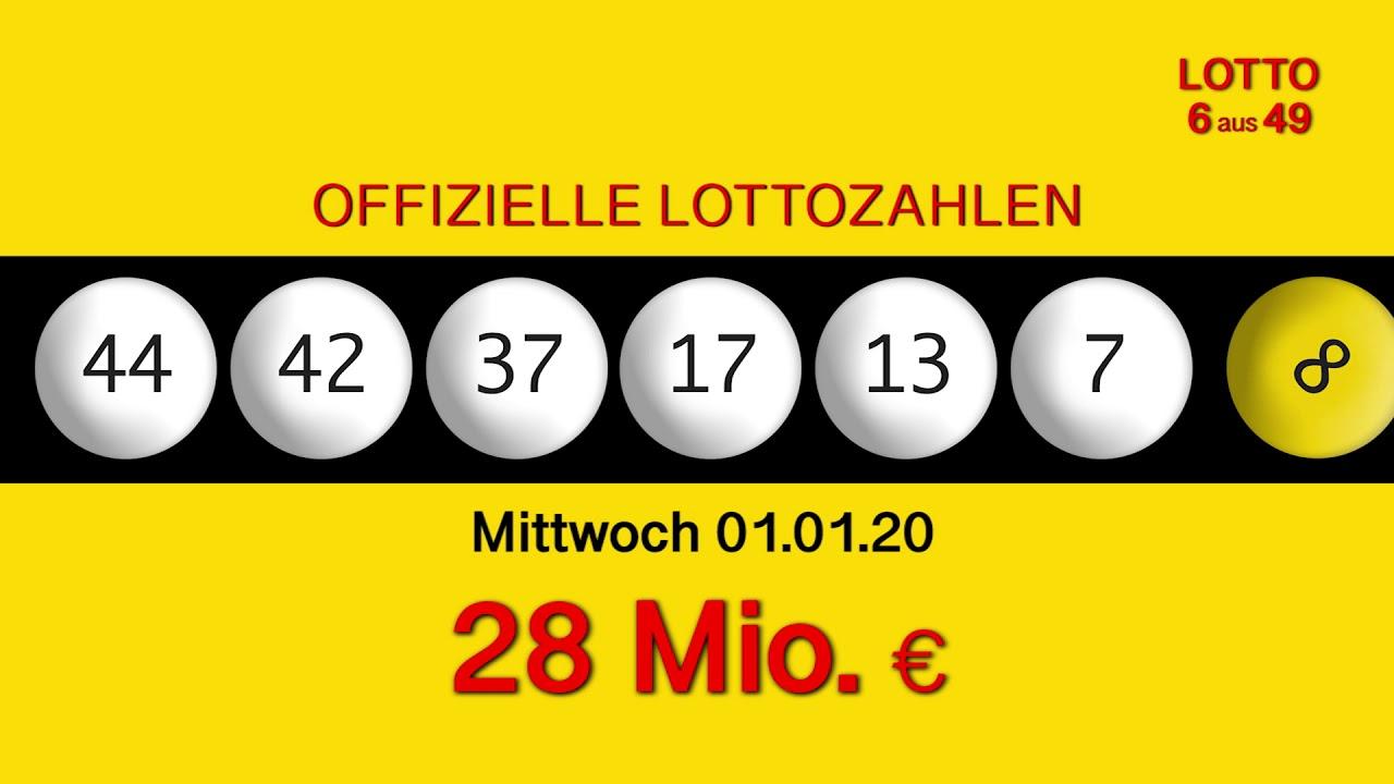 Lottozahlen 25.10 17