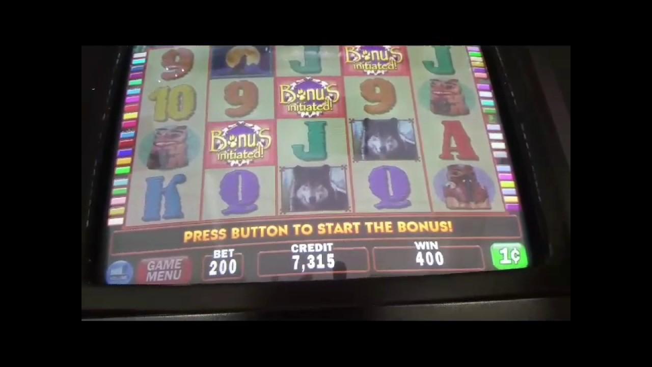 Online casino slots tipps