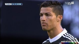 real madrid vs valencia 1-2 full match HD حفيظ الدراجي