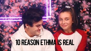 10 REASONS ETHMA IS REAL