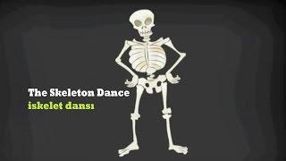 The Skeleton Dance  İskelet Dansı